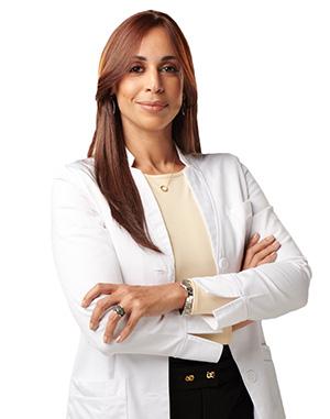 Dra. Violeta Rosario